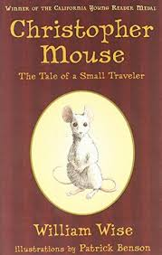 Christopher Mouse