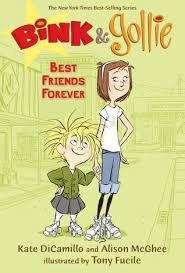 Bink&Gollie.BestFriendsForever
